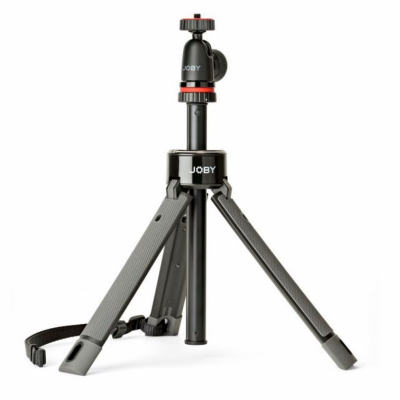 TelePod Telescoping Tripods